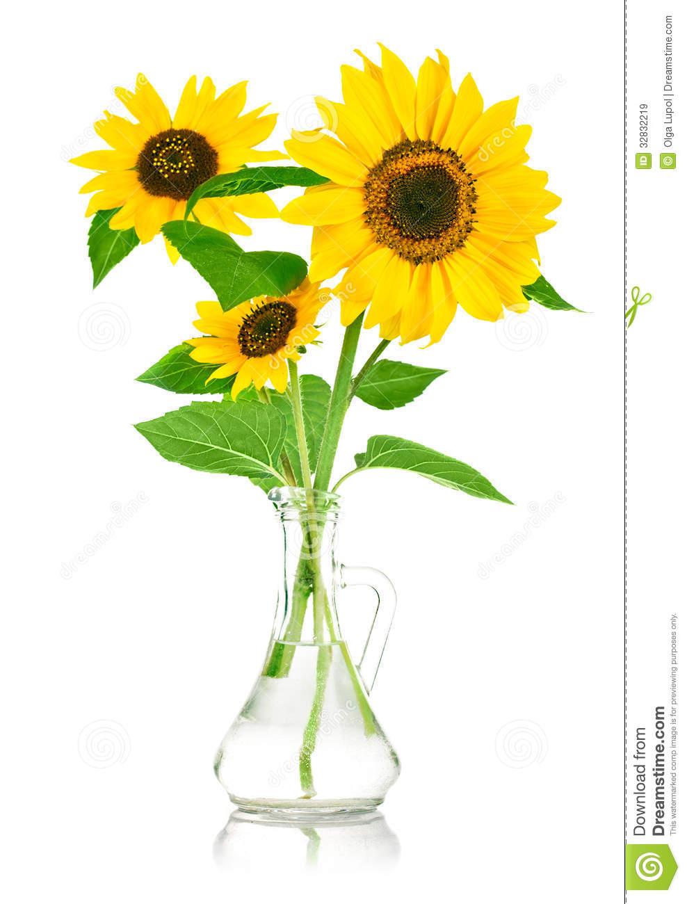 Bouquet clipart sunflower bouquet. Transparent
