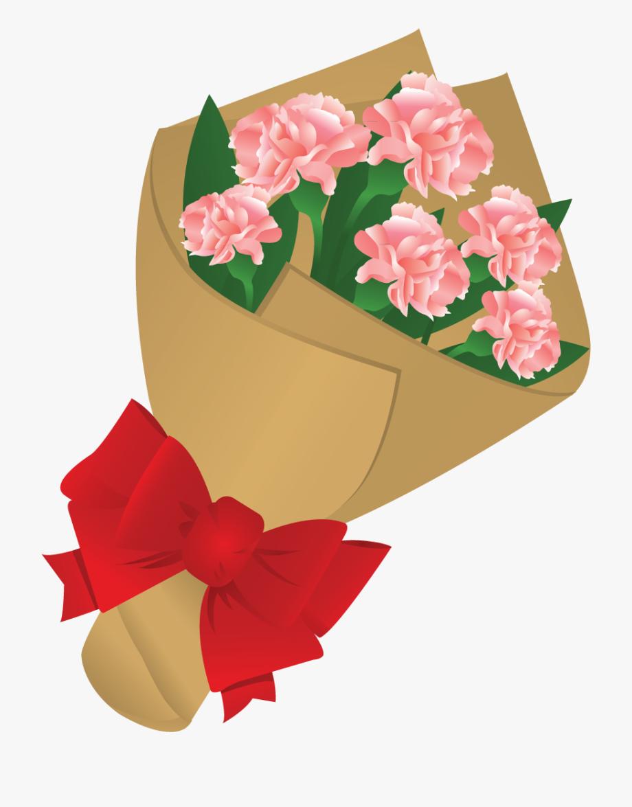 Bouquet clipart valentine. Flowers clip art