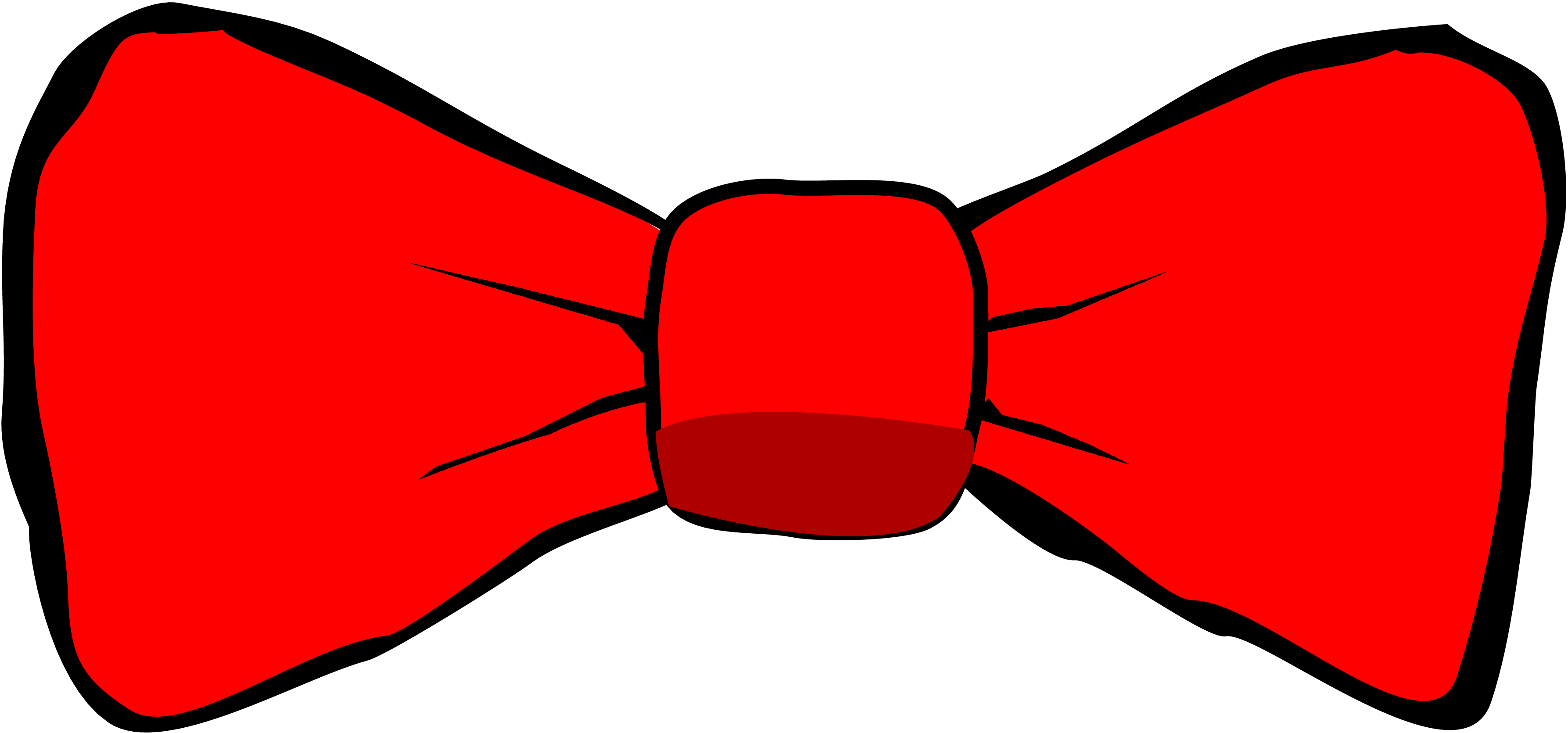 Bowtie clipart animated. Best photos of bow