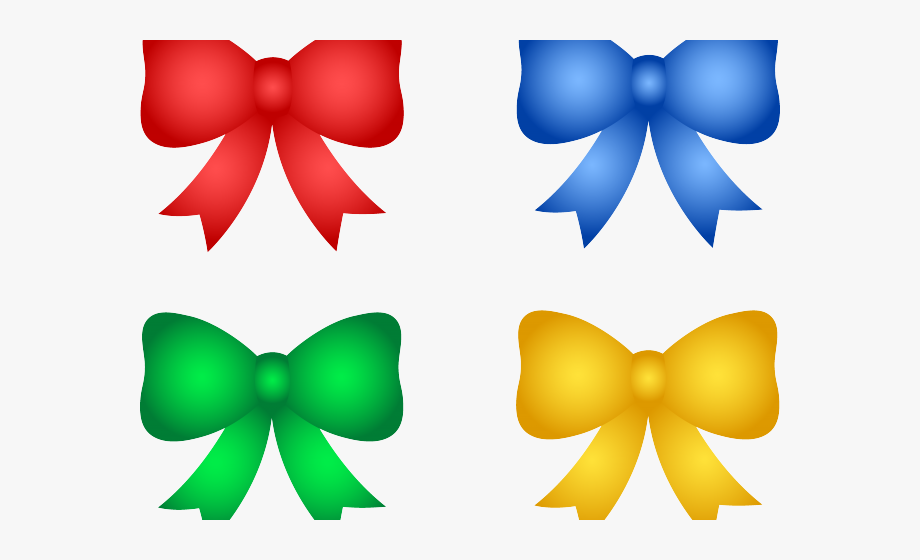 Cliparts clip art christmas. Bow clipart birthday