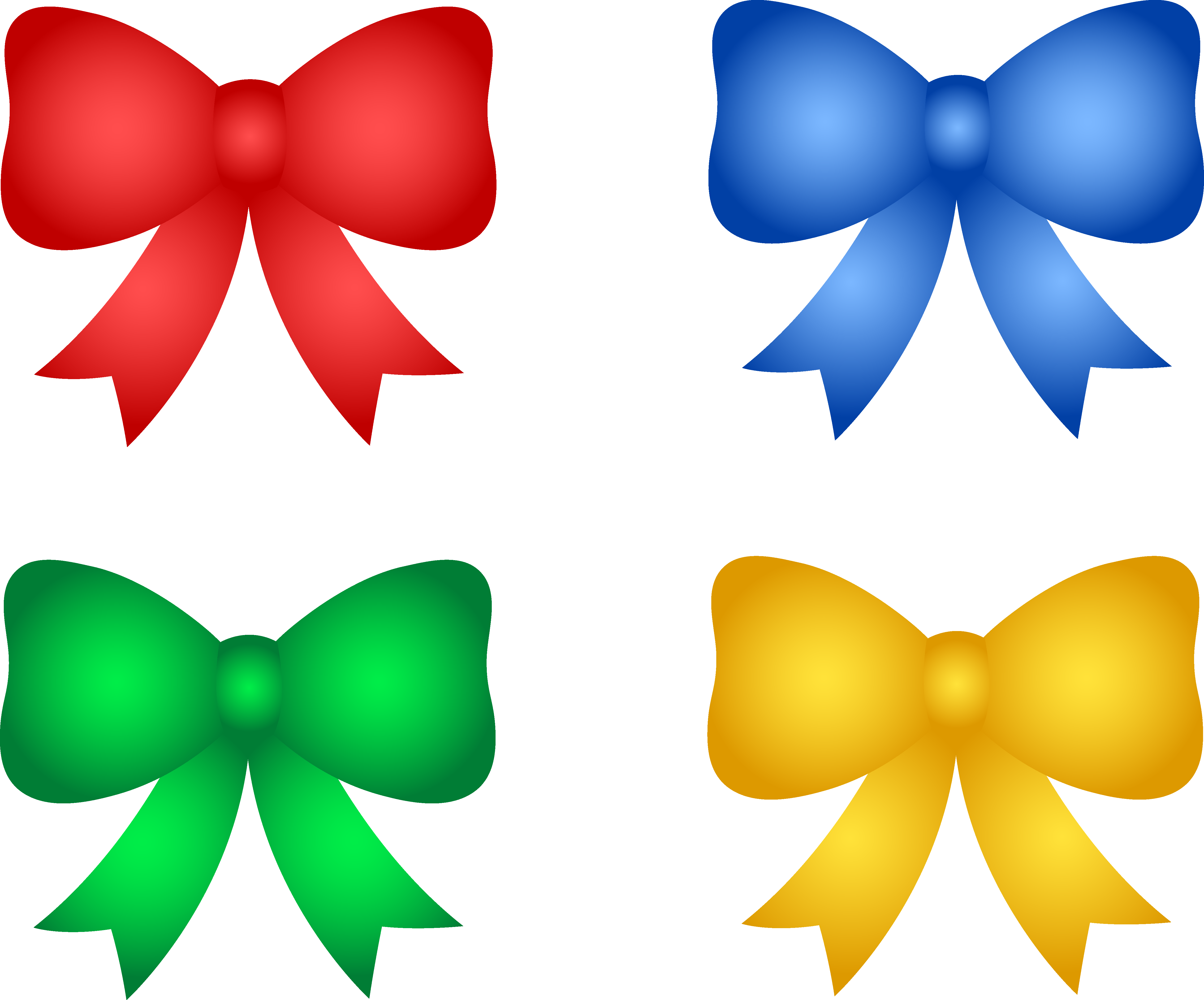 Free bow cliparts download. Bows clipart birthday