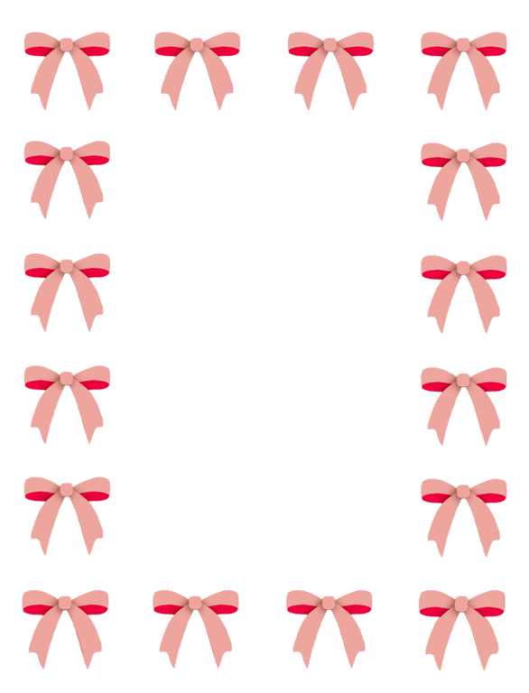 Clipart reading border. Printable borders and image