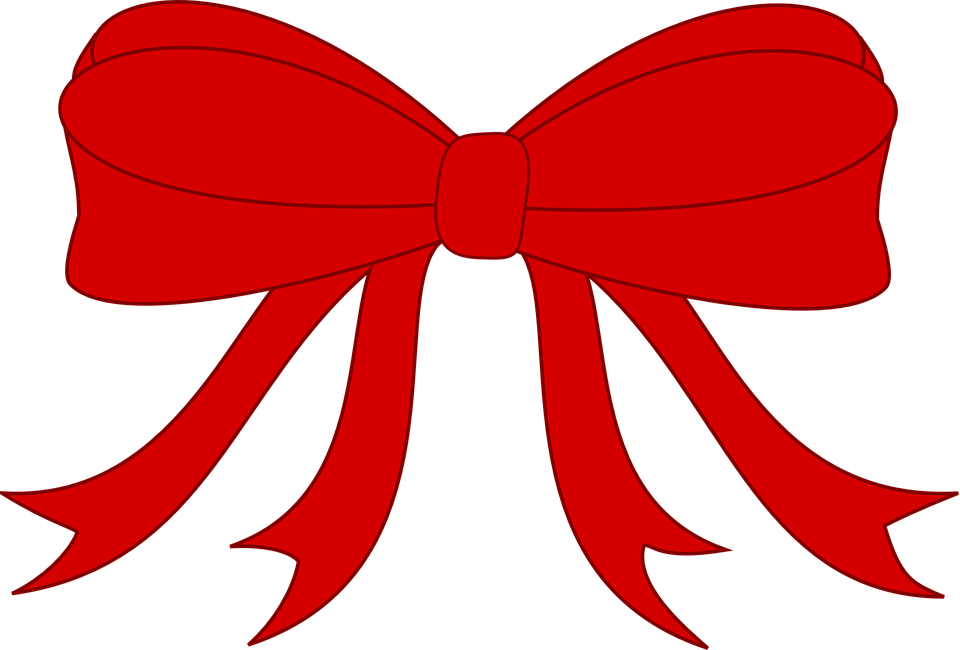 Png images transparent free. Bow clipart bowknot
