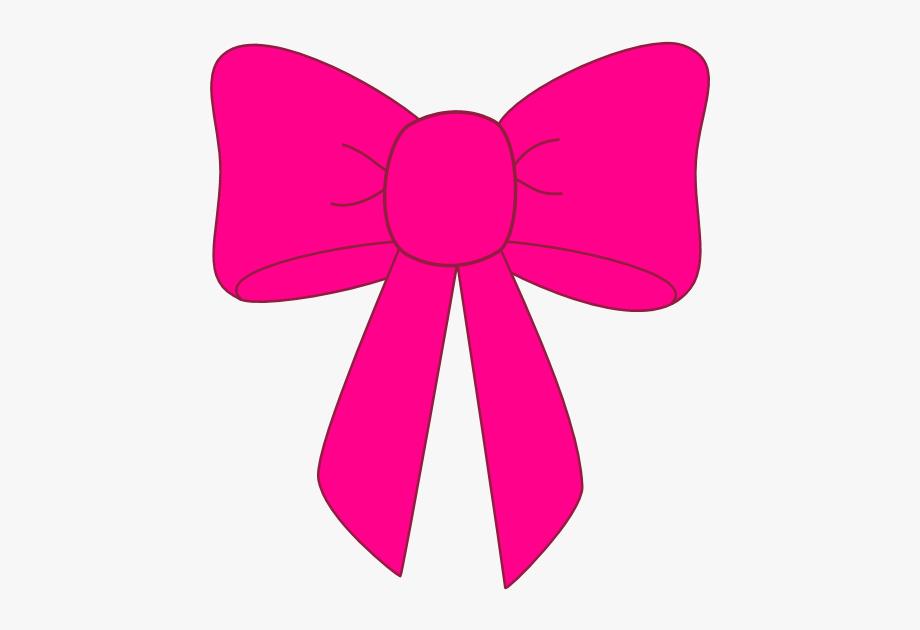 Bow clip art pink. Bows clipart cartoon