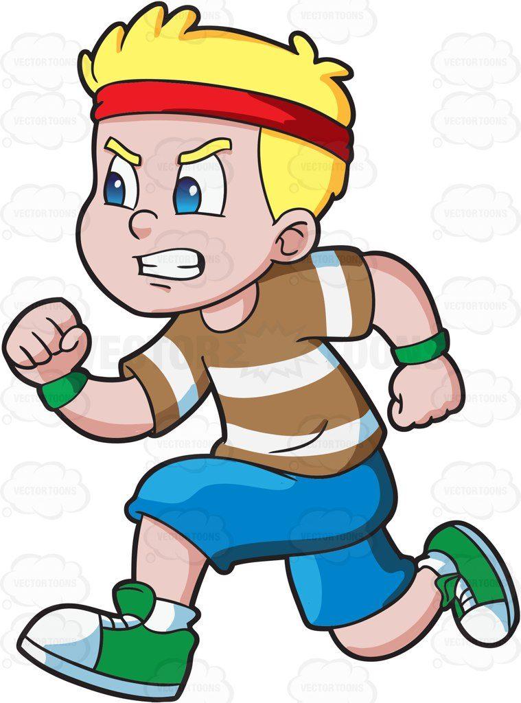 Guy running boys mathsequinetherapiesco. Bow clipart cartoon
