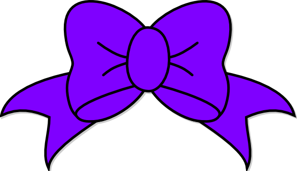 Bow . Bows clipart cartoon