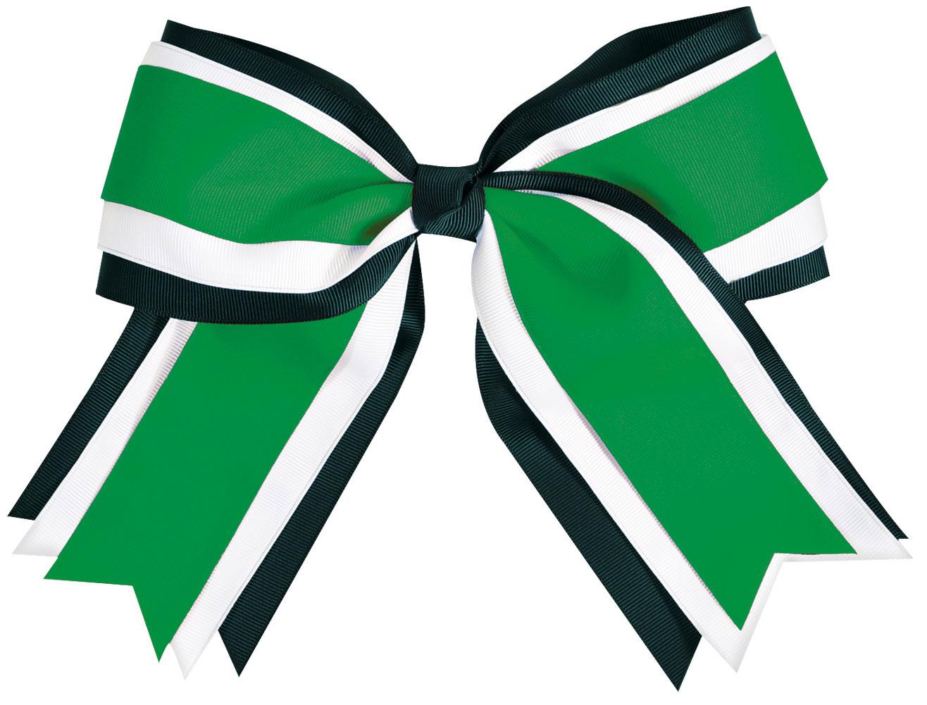 Bow clipart cheerleading. Chass jumbo color hair