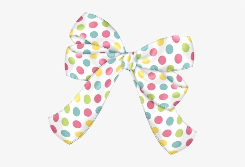 Bows ribbon wallpaper polka. Bow clipart easter
