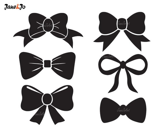 Bows clipart file. Bow tie svg vectorbow
