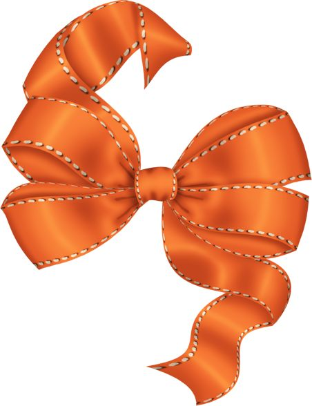 bows clipart halloween #34546346