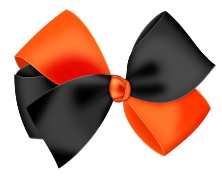 Bows clipart halloween.  collection of ribbon