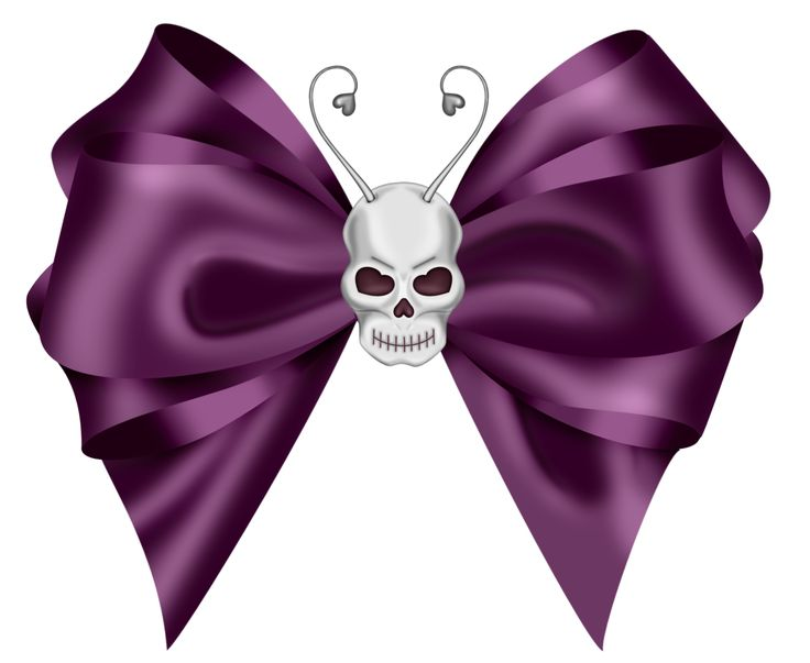 Bows clipart halloween.  best ribbon images