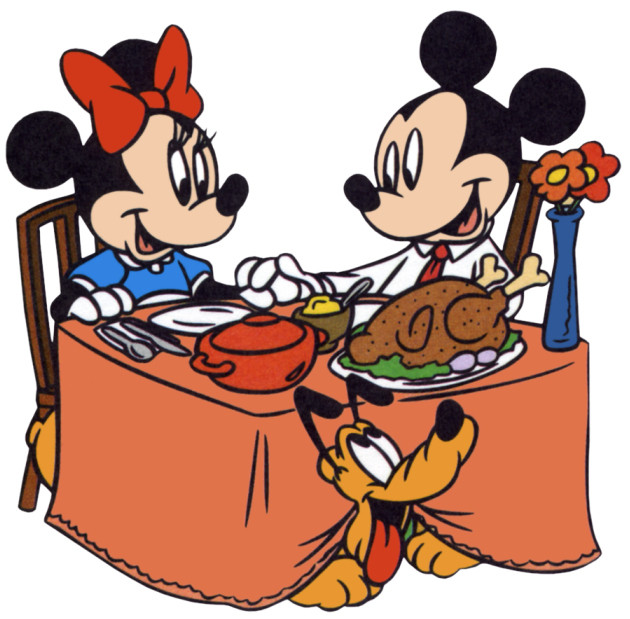 Bow clipart kid. Unique minnie holiday dinner
