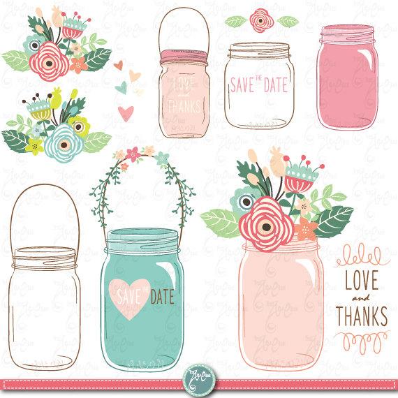 Drawing at getdrawings com. Bow clipart mason jar