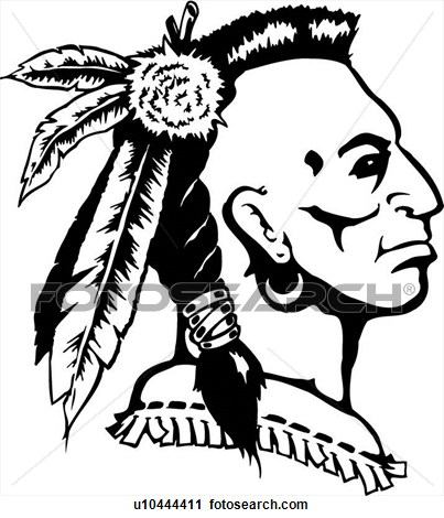 Indian drawing at getdrawings. Bow clipart native american