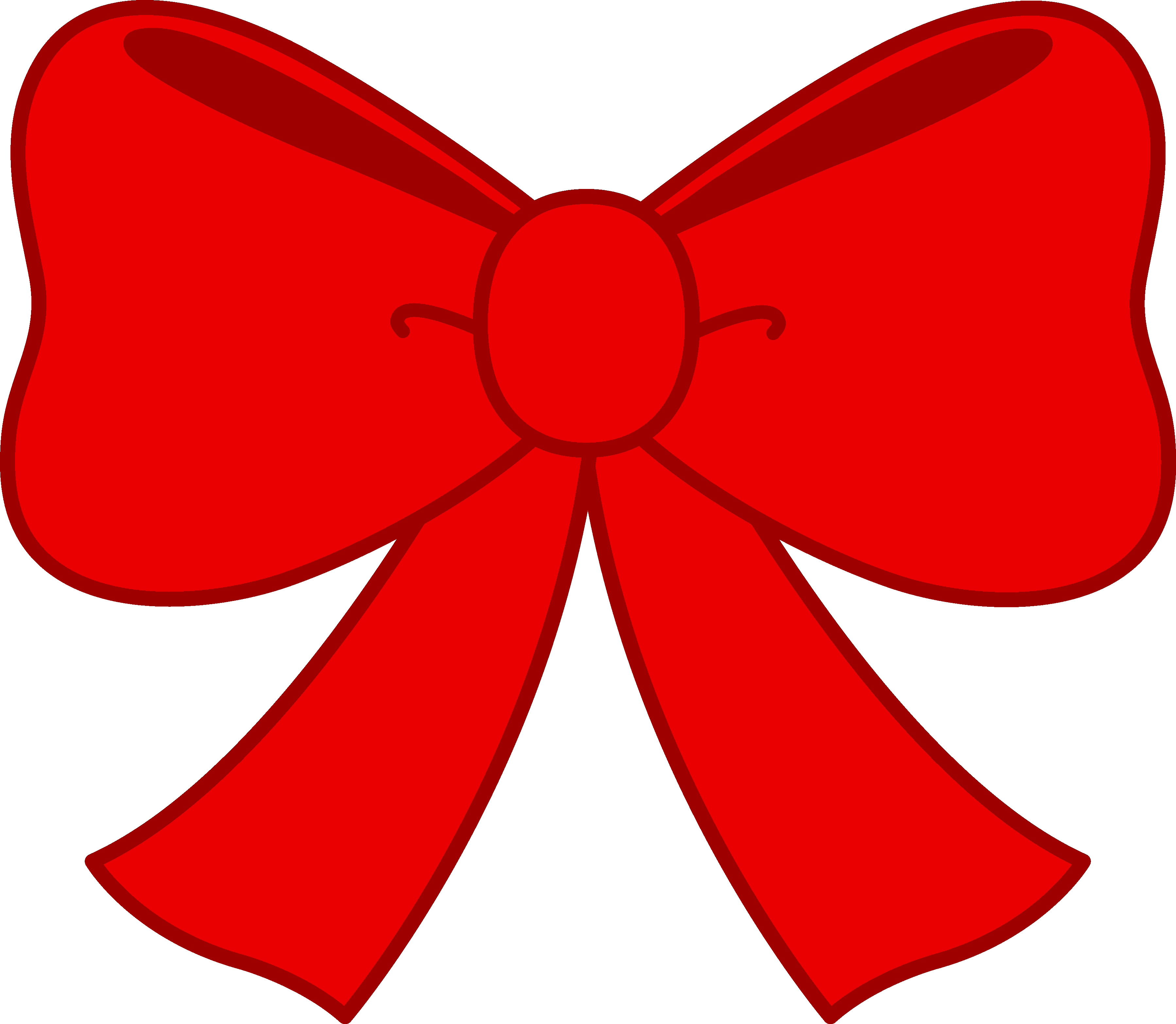 Bows clipart bowknot. Free red bow images