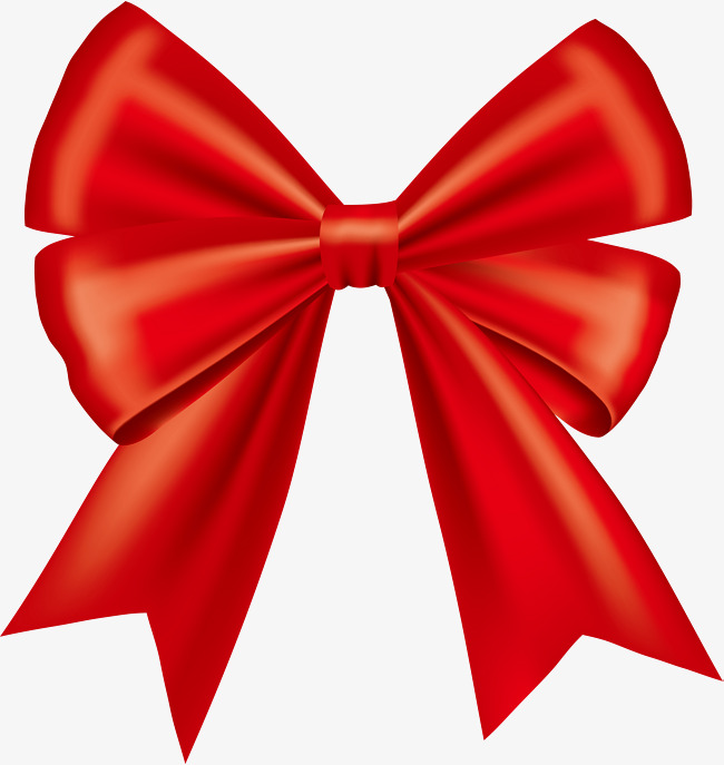 Bows clipart simple. Beautiful red bow tie
