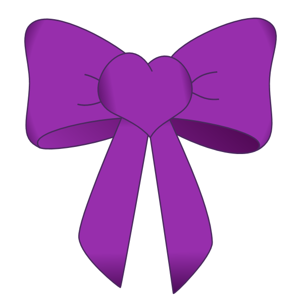 Bow png pictures free. Bows clipart transparent background
