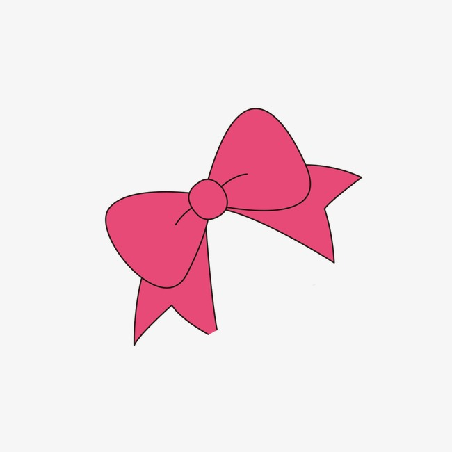 Bow decoration png image. Bows clipart vector
