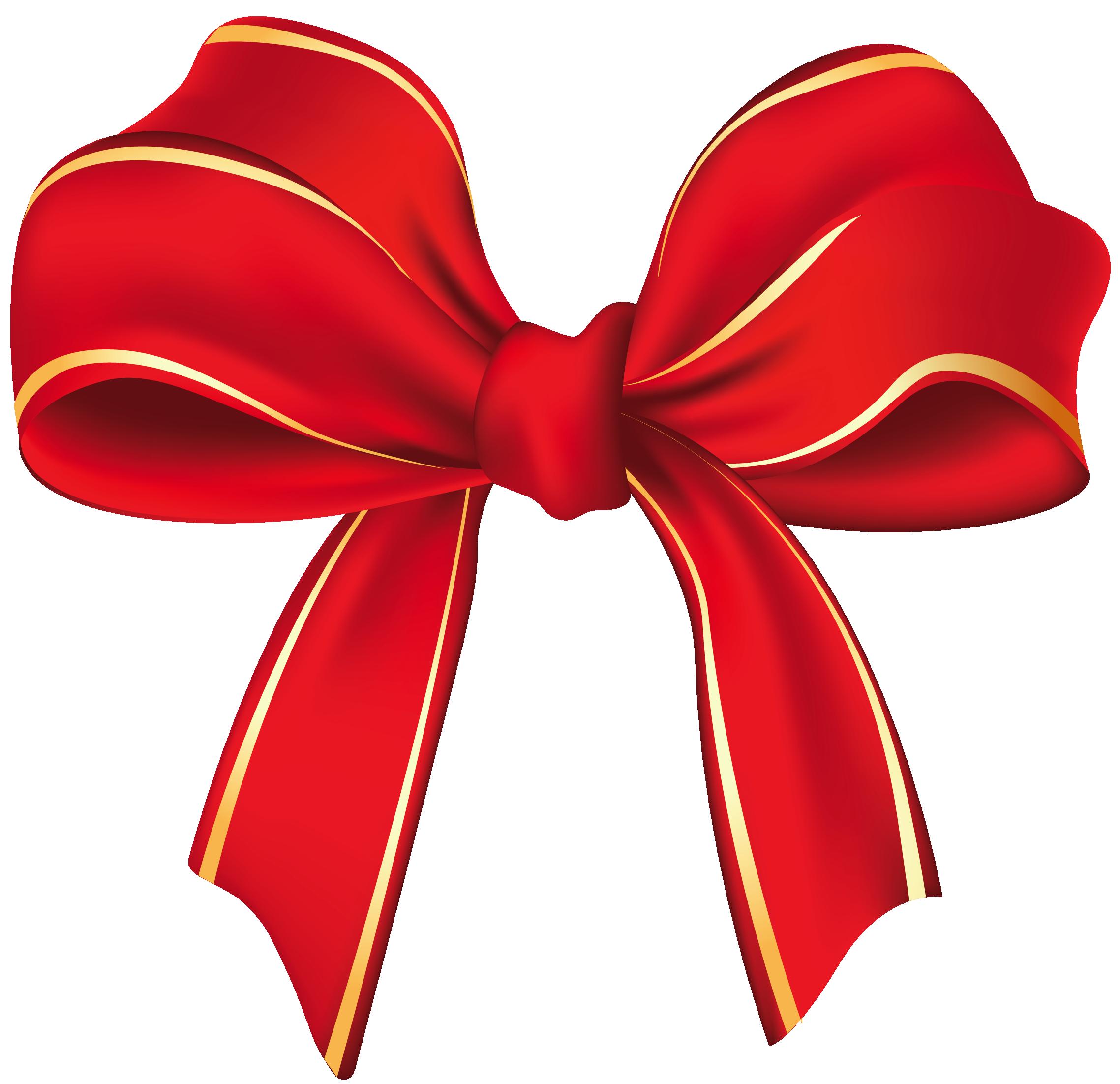 Christmas bow decoration png. Bows clipart xmas