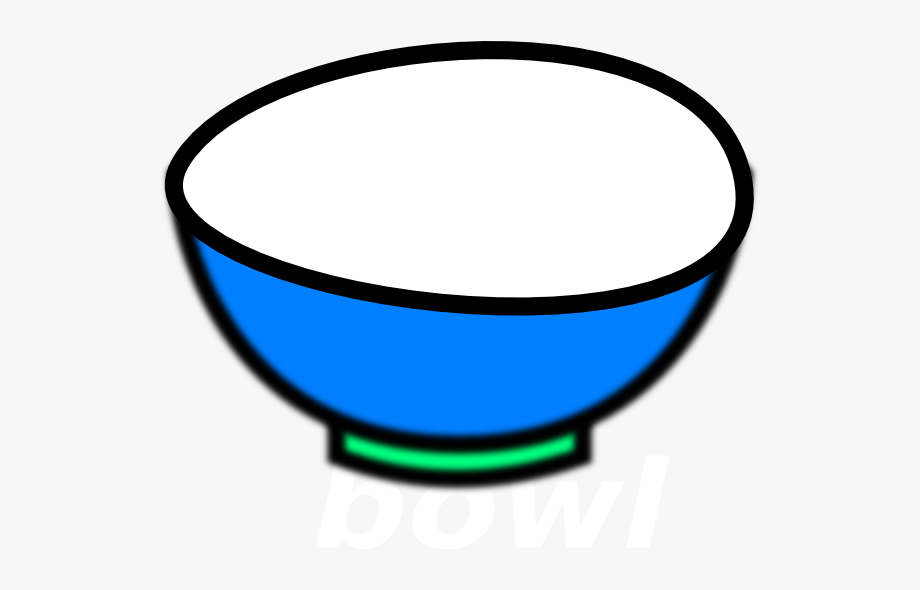 Bowl clipart. Free cliparts on