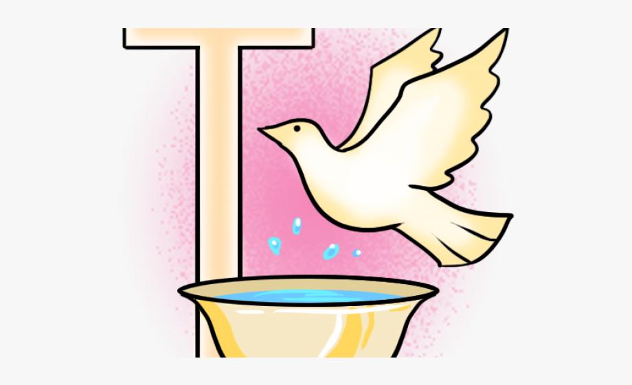 Symbols free . Peace clipart baptism