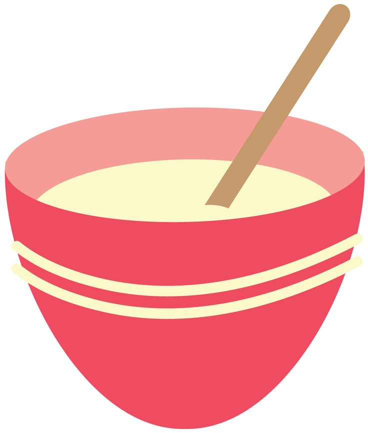 Baking clipart mixing bowl.  best clip art