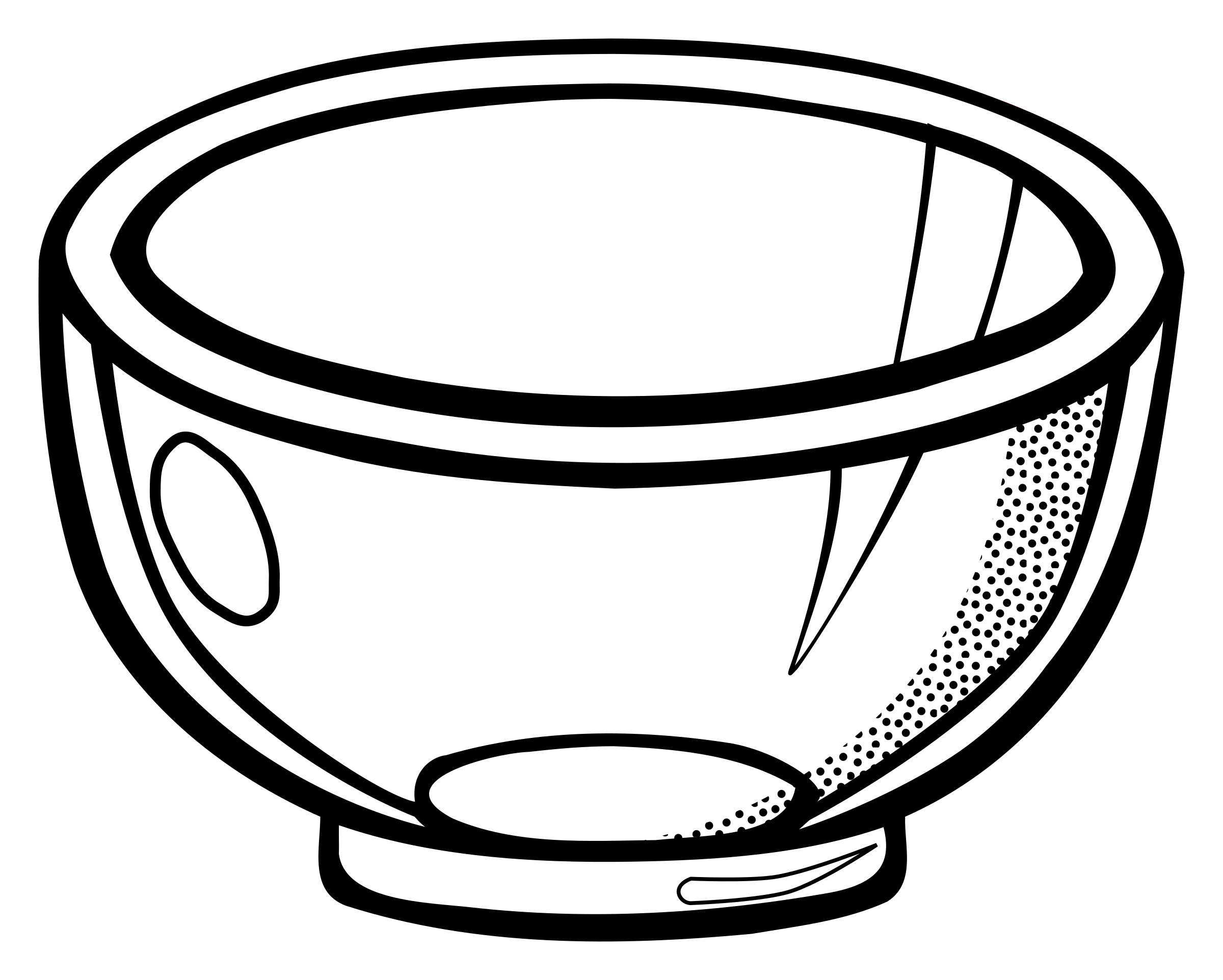 At getdrawings com free. Noodles clipart bowl drawing