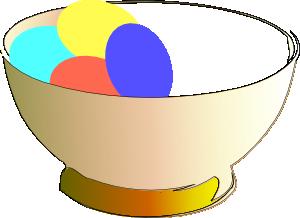 Bowl egg