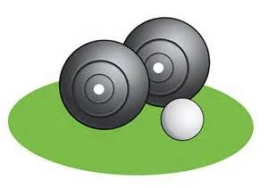 bowling clipart lawn bowling