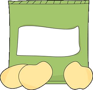 Chips clipart bag chip. Snacks clip art images