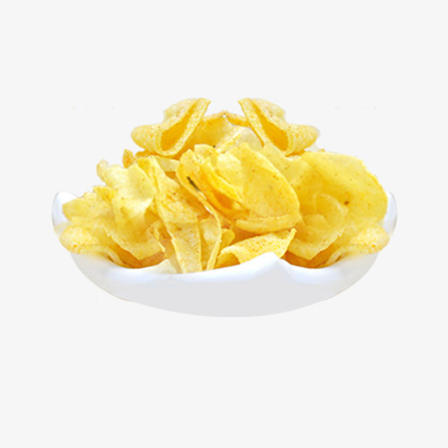 Chips clipart bowl chip. Attractive delicious of potato
