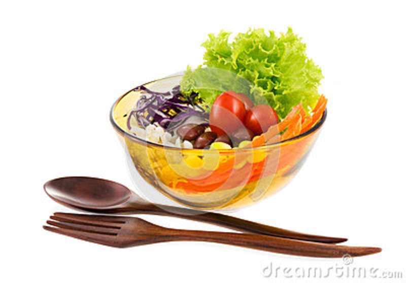 Clip art in a. Bowl clipart salad bowl