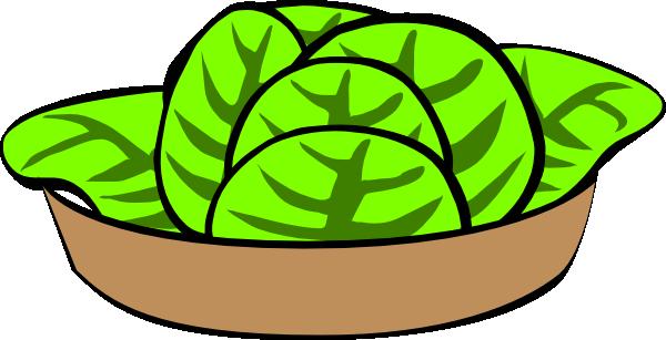 Clip art at clker. Bowl clipart salad bowl