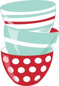 Bowl clipart stack bowl. Exciting mixing images best