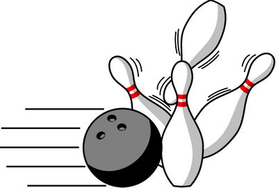 Best images free download. Bowling clipart