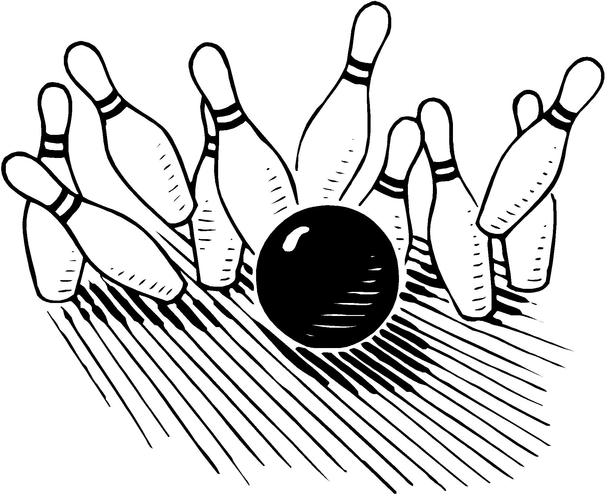Bowling clipart. Free cliparts download clip