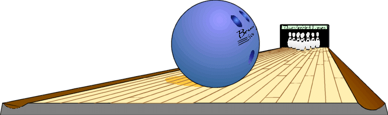 Bowling clipart animation. Superflat