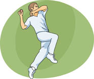 Search results for clip. Bowling clipart bowler