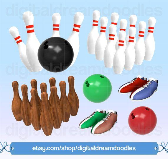 Bowling clipart bowler. Clip art image picture