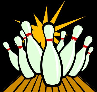 bowling clipart bowling alley