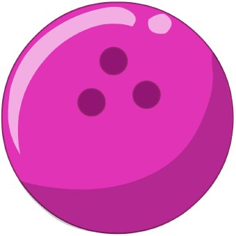 Bowling clipart bowling ball. Clip art panda free