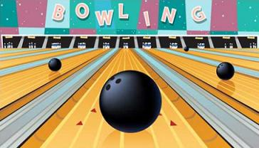 Bowling clipart bowling game.  collection of lane