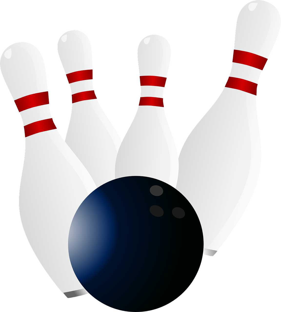 Asl club deaf studies. Bowling clipart bowling night