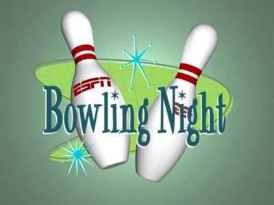 Bowling clipart bowling night.  best images on