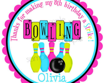 Bowling clipart bowling party bowling. Cosmic etsy stickers birthday