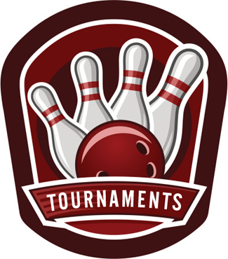 Bowling clipart bowling tournament.  st annual summer