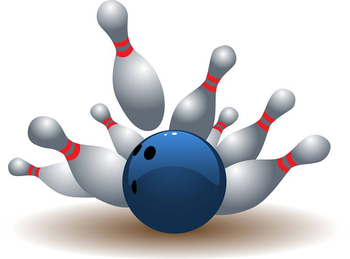 Bowling clipart bowling tournament.  th annual ed