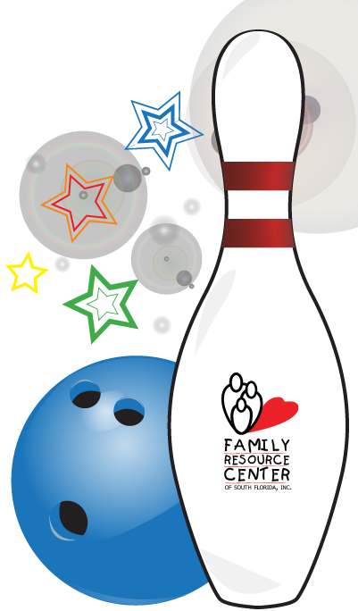 family resource center. Bowling clipart bowling tournament