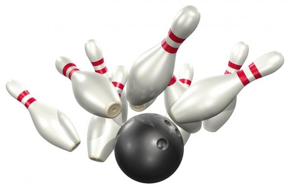 Rcpa pac its back. Bowling clipart bowling tournament